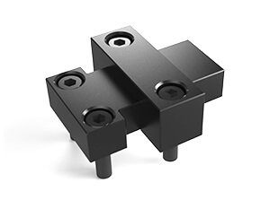 latch lock mold
